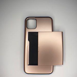 Rose Gold Case iPhone 11 Pro Max